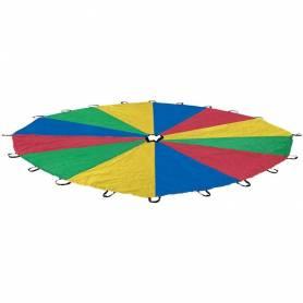 Parachute 4 m de diamètre