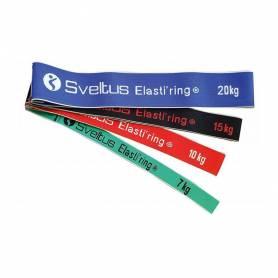 Set de 4 Elasti'ring