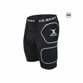 Short de protection rugby