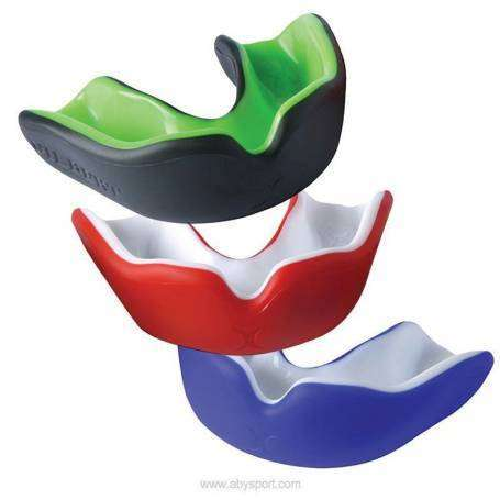 Protège-dents Virtuo Dual Density