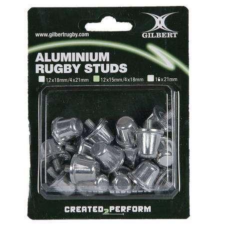 Crampons aluminium pack de 16