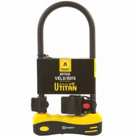 Antivol U Titan 165x245 mm