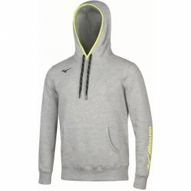 Sweat capuche Mizuno Terry