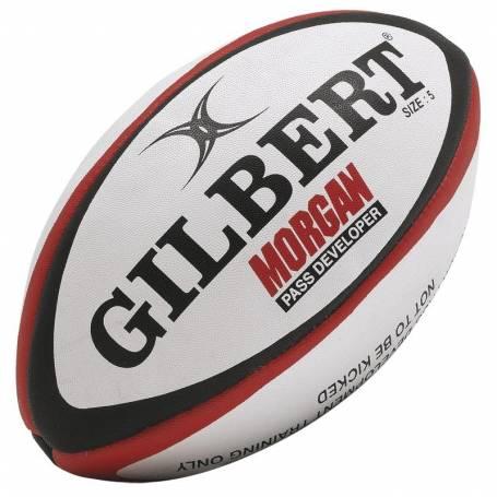Ballon rugby lesté Morgan