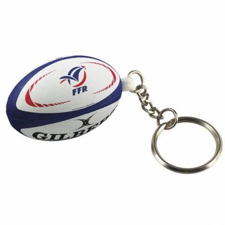 Porte-clés rugby