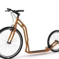 Trottinettes footbike | Abysport