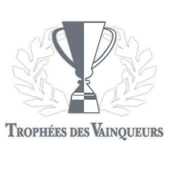 Trophées des vainqueurs
